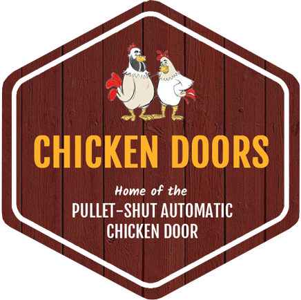 ChickenDoors.com